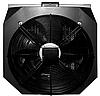 Електричний тепловентилятор TREVENT EL-36-380, фото 3