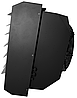 Електричний тепловентилятор TREVENT EL-36-380, фото 4