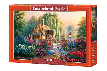 Пазлы Крэнфилдский сад на 1000 элементов, фото 2