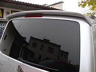 Спойлер на ляду Volkswagen T5, Дефлектор Т5