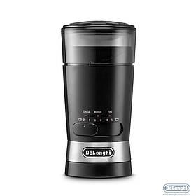 Кофемолка DeLonghi KG 210 BK