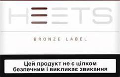 HEETS Bronze