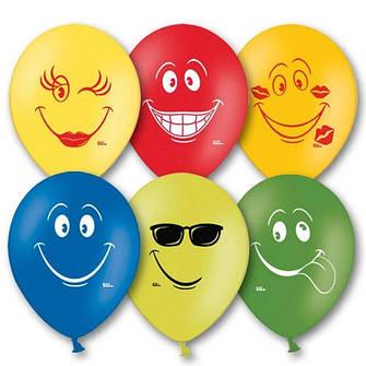Кульки з малюнком