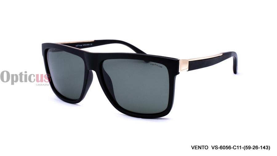 Окуляри сонцезахисні VENTO VS6056 C11