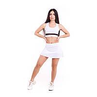 Юбка-шорты для фитнеса