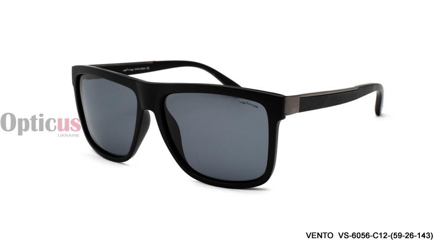 Окуляри сонцезахисні VENTO VS6056 C12