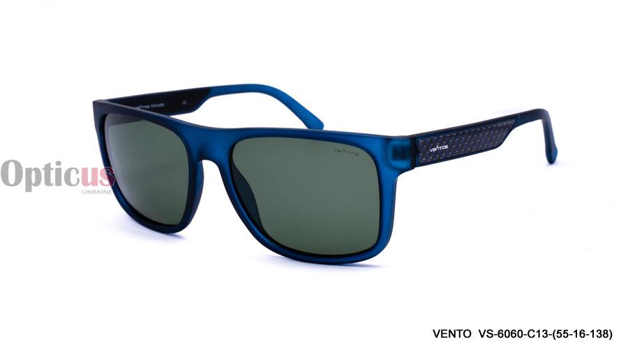 Окуляри сонцезахисні VENTO VS6060 C13
