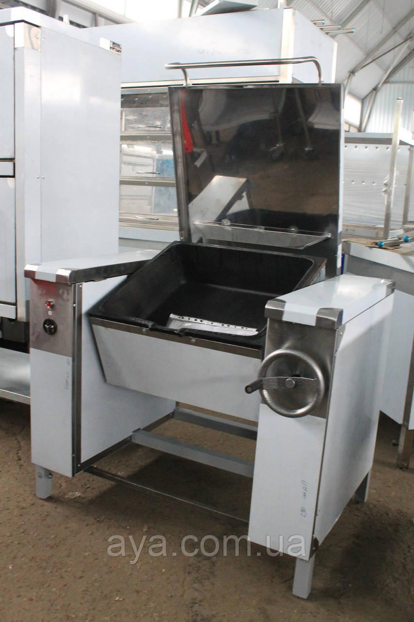 Сковородаэлектрическая СЭМ-0.2 Эталон