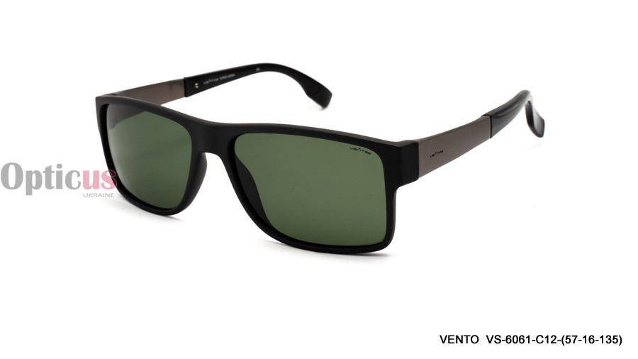 Окуляри сонцезахисні VENTO VS6061 C12
