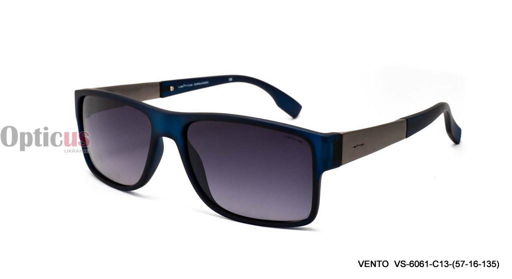 Окуляри сонцезахисні VENTO VS6061 C13