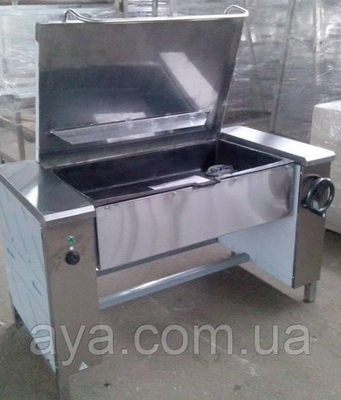 Сковорода промышленная СЭМ-0.5 Эталон