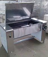 Сковорода промышленная СЭМ-0.5 Эталон, фото 1