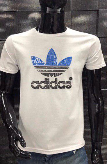 Мужская футболка Adidas Transition