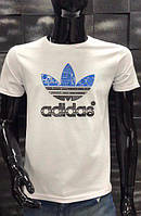 Мужская футболка Adidas Transition, фото 1