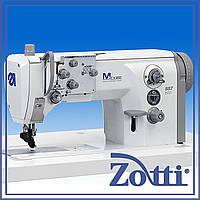 Швейная машина плоская одноигольная mod. 887 ECO. Durkopp Adler (Германия)