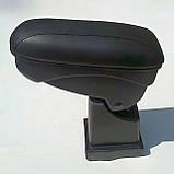 Підлокітник armcik s1 з зсувною кришкою для Fiat Doblo II 2010>, фото 7
