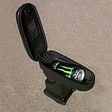 Підлокітник armcik s1 з зсувною кришкою для Fiat Doblo II 2010>, фото 8