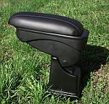 Підлокітник armcik s1 з зсувною кришкою для Fiat Doblo II 2010>, фото 9