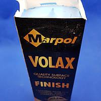 Паста полірувальна для нержавіючої сталі, жорстка для фінішної поліровки, синій, 1 кг - Marpol Volax Finish