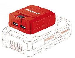 Зарядний пристрій USB акумуляторний TE-CP 18 Li USB - Solo (4514120)