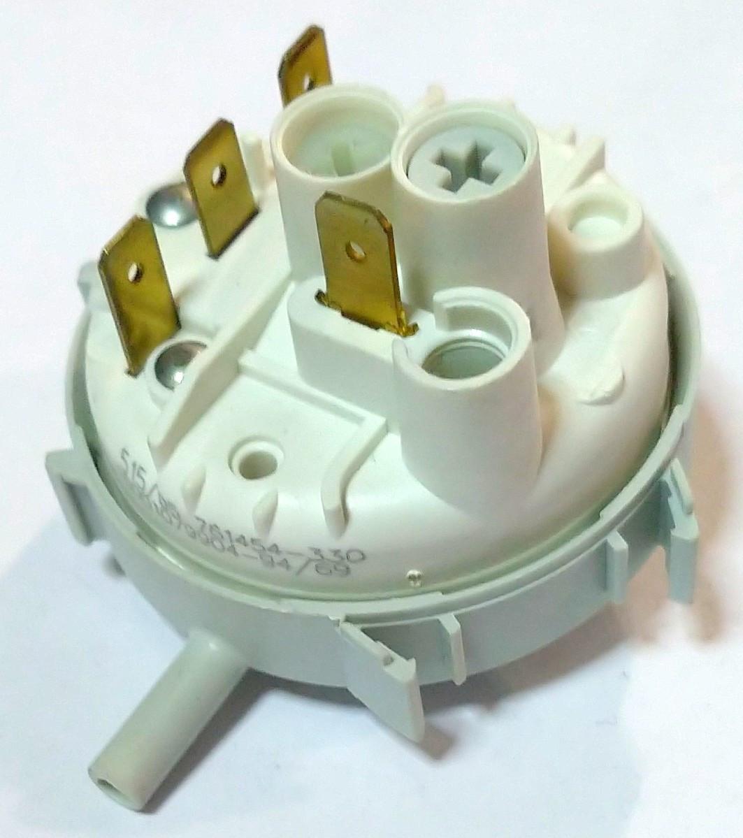 Пресостат Ariston (Арістон) 075337 для пральної машини