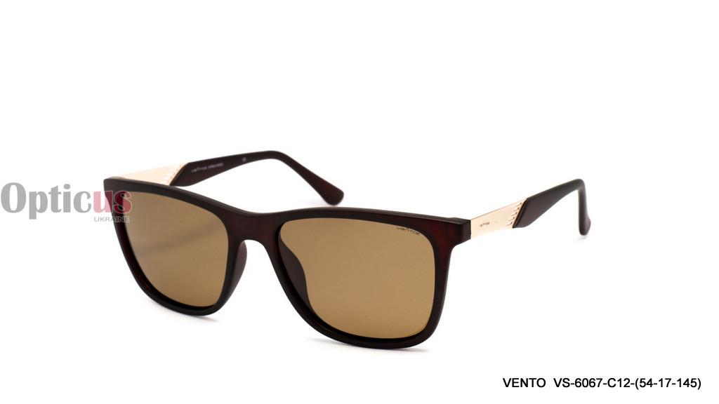 Окуляри сонцезахисні VENTO VS6067 C12