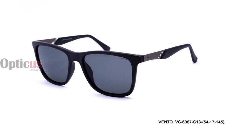 Окуляри сонцезахисні VENTO VS6067 C13