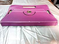 Универсальный чехол для ноут/нэт бука розовый, БУ