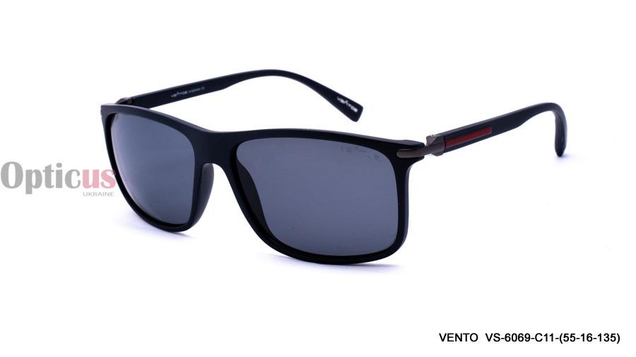Окуляри сонцезахисні VENTO VS6069 C11
