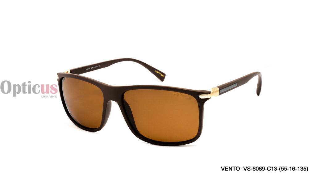 Окуляри сонцезахисні VENTO VS6069 C13
