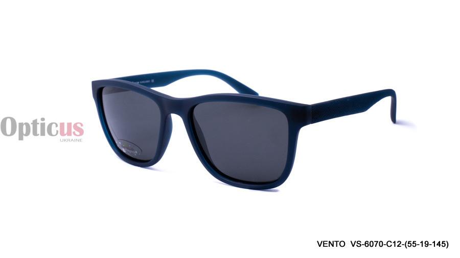 Окуляри сонцезахисні VENTO VS6070 C12