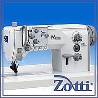 Швейная машина плоская одноигольная mod. 887 CLASSIC. Durkopp Adler (Германия)