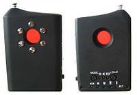 Детектор универсальный обнаружитель проводных и беспроводных камер, а также радио жучков CAMERAHUNTER-PLUS