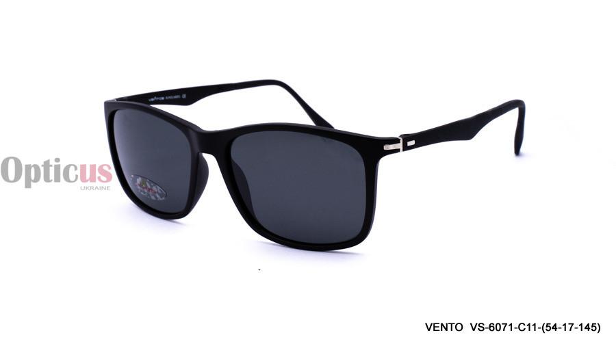 Окуляри сонцезахисні VENTO VS6071 C11