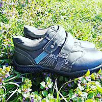 Туфли на липучках  для мальчика размеры  32, 33, 34, 35, фото 1