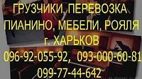 Перевозка пианино в Харькове, попутные Перевозки пианино,  Перевезти пианино