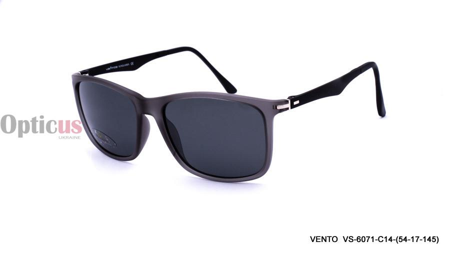 Окуляри сонцезахисні VENTO VS6071 C14