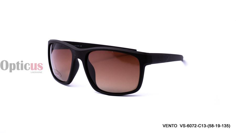 Окуляри сонцезахисні VENTO VS6072 C13