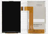 Дисплей (LCD, экран) Fly IQ449 Pronto, оригинал