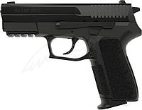 Пистолет стартовый Retay 2022. Цвет - black., фото 1