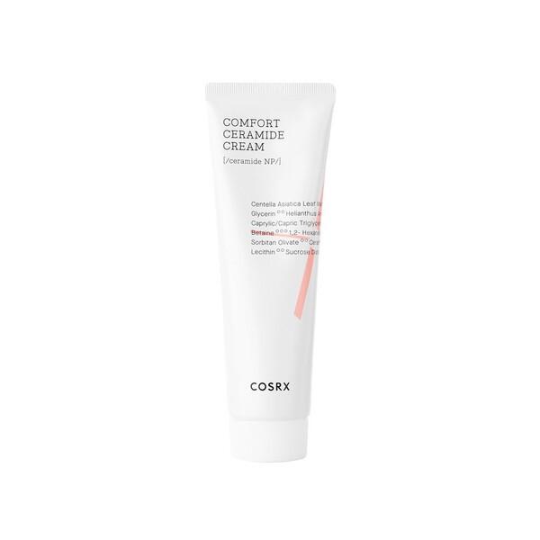 Відновлюючий крем з керамідами COSRX Comfort Ceramide Cream, 80 мл