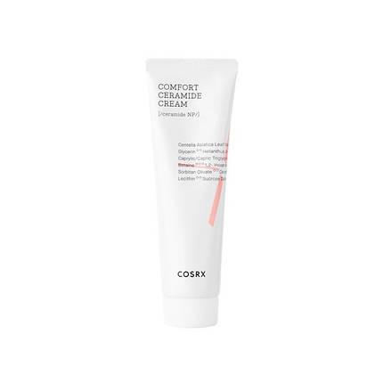 Відновлюючий крем з керамідами COSRX Comfort Ceramide Cream, 80 мл, фото 2