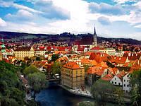 Авиатуры в Чехию из  Киева, Прага, Дрезден, Вена, Карловы Вары, фото 1