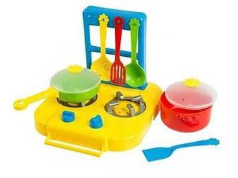 Посуд іграшковий
