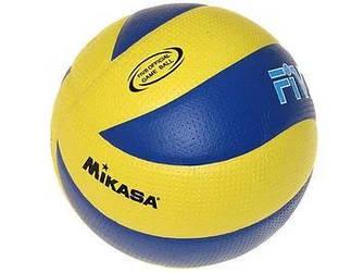 Волейбольні м ячі