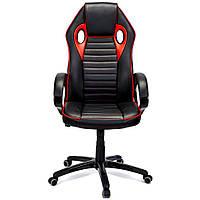 Кресло офисное компьютерное игровое Flame геймерское для дома, фото 1
