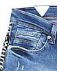 Шорты джинс MARIO OFF рваные 29(Р) 0166, фото 3