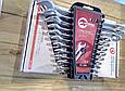 ✅ Подарочный набор 6в1 INTERTOOL набор инструментов 108 ед. ET-6108SP, набор ключей 12 шт HT-1203, набор, фото 8