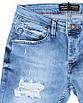 Шорты джинс MARIO рваные 29(Р) 0128, фото 3
