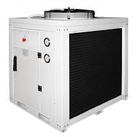 Чиллеры промышленные (системы охлаждения воды). Серия TCЕ (от 10 до 31 кВт)